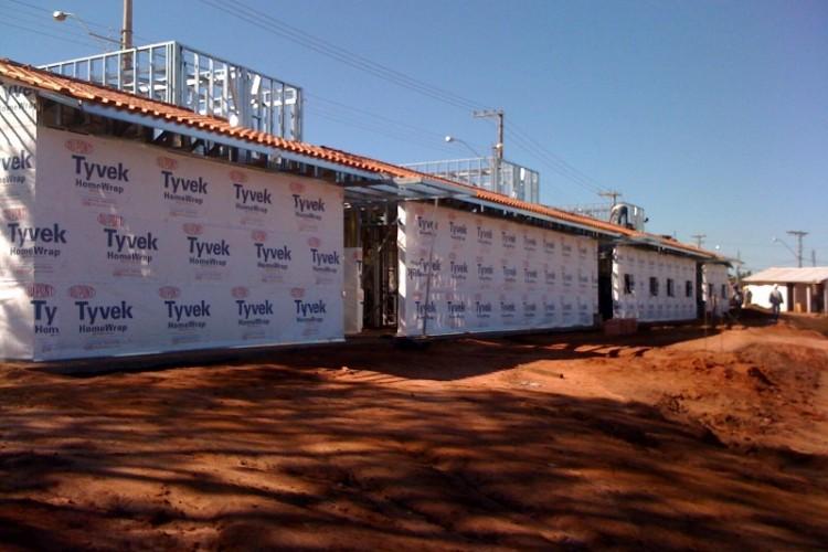 Steel Frame Avaré / Itapeva
